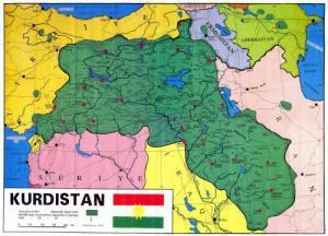 Osmanlı'dan Günümüze Kürdistan