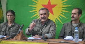 'Demokratik Özerklik Kabul Edilmezse Topyekun Direnişe Geçeriz'
