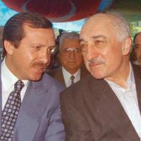 Yeşil Türk Irkçısı AKP ve Fetullah Gülen Cemaati -2