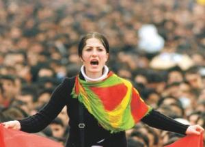 Politik Katılım-Özgürleşme Geriliminde Kürt Kadınları (Söyleşi)