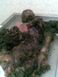 Gerilla Cenazelere Yapılanlar İnsanlık Suçudur