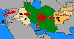 İran, Türkiye'ye Karşı Askeri Alarmda!