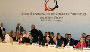 Suriye'de Politik Sürecin Yeni Bir Aşaması: Kofi Annan Planı